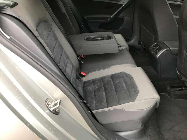 Volkswagen Golf Variant 1.6 CR TDi Highline - GPS/Bluetooth/Régulateur 10/15