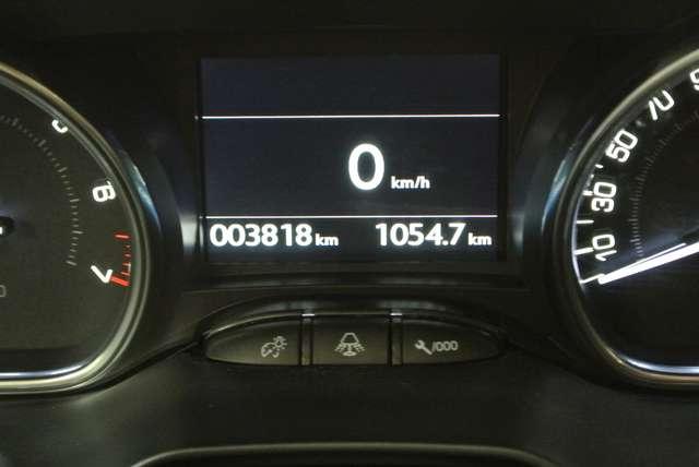 Peugeot 2008 1.2i PureTech Allure 12/15