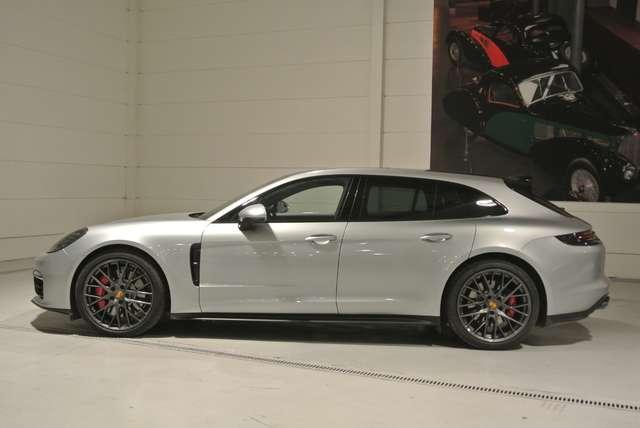 Porsche Panamera 4.0 V8 GTS SPORT TURISMO 2/15