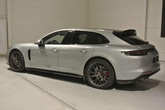 Porsche Panamera 4.0 V8 GTS SPORT TURISMO 3/15