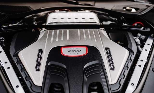 Porsche Panamera 4.0 V8 GTS SPORT TURISMO 8/15