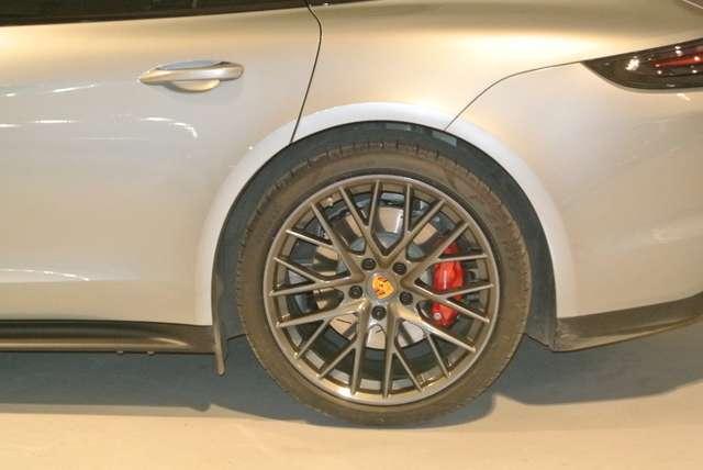 Porsche Panamera 4.0 V8 GTS SPORT TURISMO 12/15