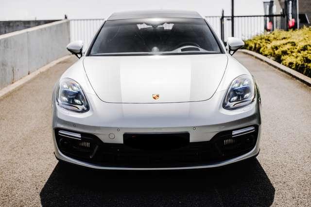 Porsche Panamera 4.0 V8 GTS SPORT TURISMO 15/15