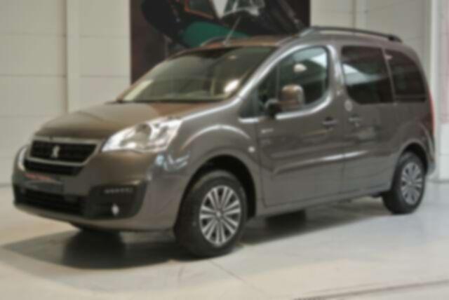 Peugeot Partner Active Full Electrique/ Full Elektrisch