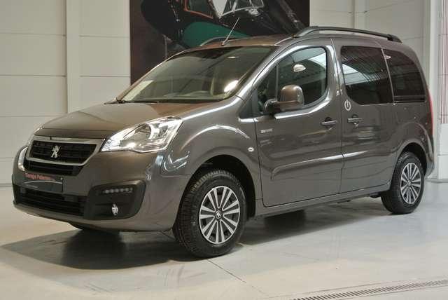 Peugeot Partner Active Full Electrique/ Full Elektrisch 1/15