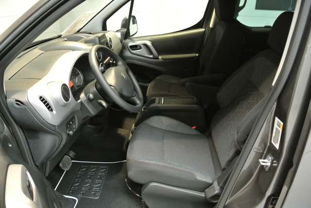 Peugeot Partner Active Full Electrique/ Full Elektrisch 5/15