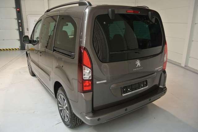 Peugeot Partner Active Full Electrique/ Full Elektrisch 8/15