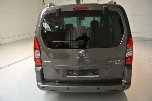 Peugeot Partner Active Full Electrique/ Full Elektrisch 9/15