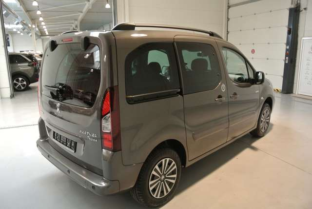 Peugeot Partner Active Full Electrique/ Full Elektrisch 10/15