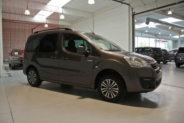 Peugeot Partner Active Full Electrique/ Full Elektrisch 12/15