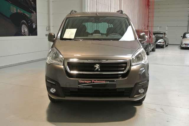 Peugeot Partner Active Full Electrique/ Full Elektrisch 13/15
