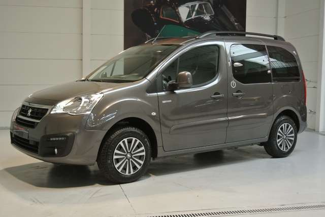 Peugeot Partner Active Full Electrique/ Full Elektrisch 14/15
