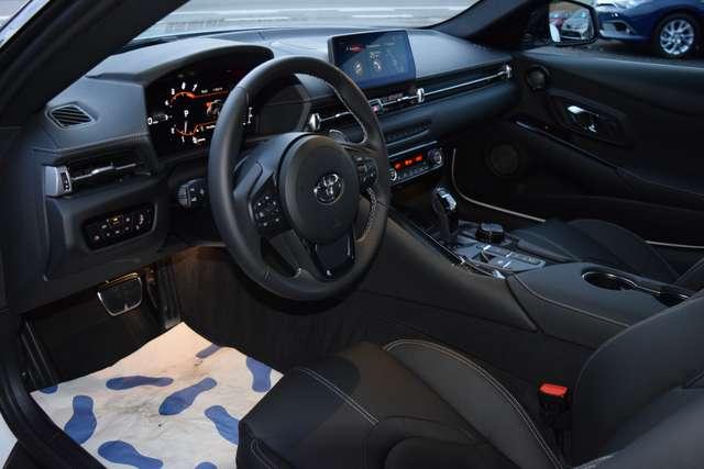 Toyota Supra 3.0 Turbo Sport (EU6d-TEMP) 9/15