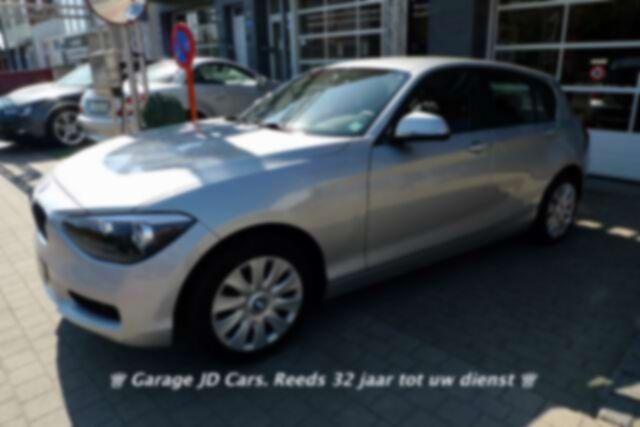 BMW 114 *3 JAAR/ANS GARANTIE*Auto te koop?Bel even
