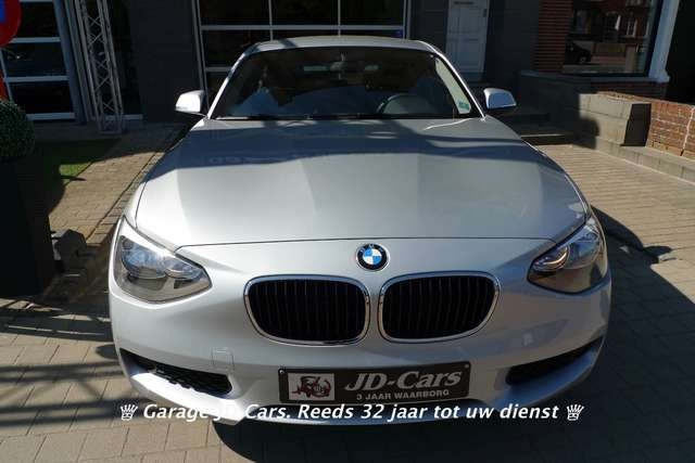 BMW 114 *3 JAAR/ANS GARANTIE*Auto te koop?Bel even 2/15