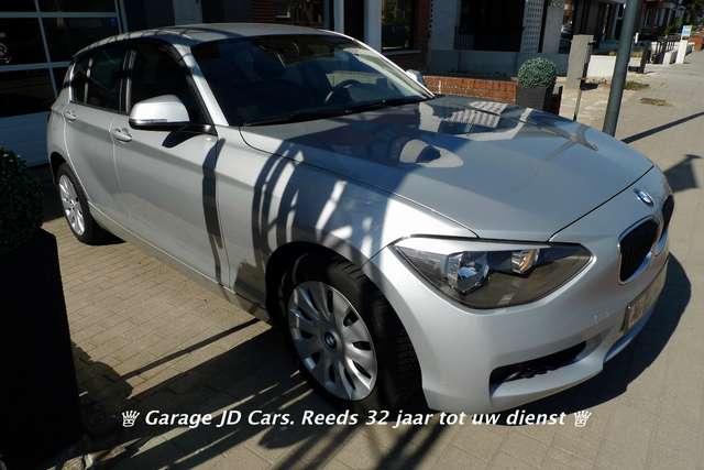 BMW 114 *3 JAAR/ANS GARANTIE*Auto te koop?Bel even 3/15