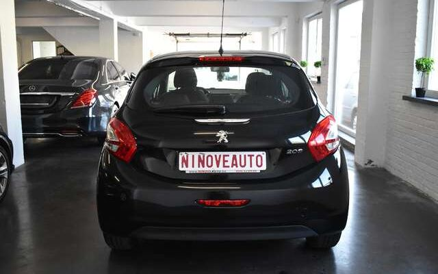 Peugeot 208 1.0i Active*12M GARANTIE *BENZINE/ESSENCE*