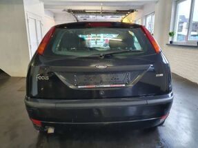 Ford Focus 1.8 Turbo DCi Trend*MOTOR PERFECT