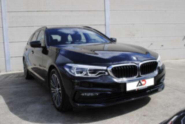 BMW 520 Da Touring. Sport Line / LED / Camera / Navi Pro