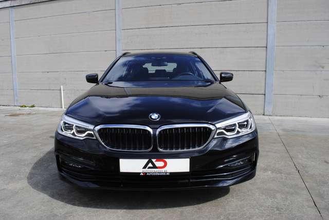 BMW 520 Da Touring. Sport Line / LED / Camera / Navi Pro 2/15
