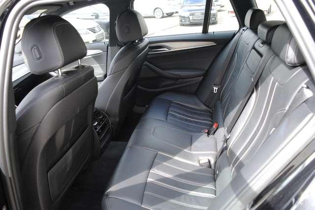 BMW 520 Da Touring. Sport Line / LED / Camera / Navi Pro 11/15
