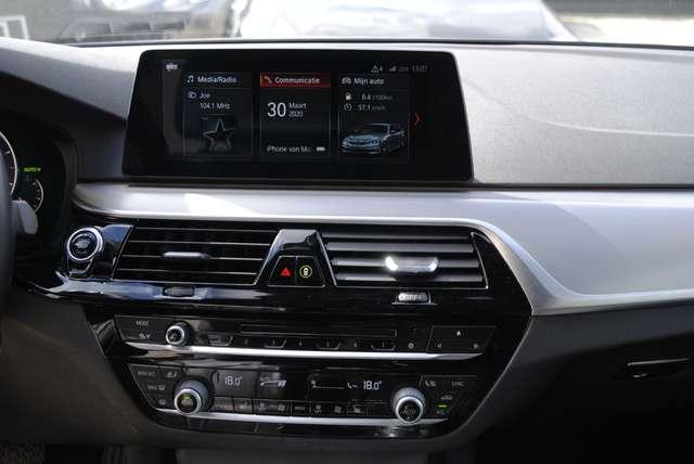 BMW 520 Da Touring. Sport Line / LED / Camera / Navi Pro 14/15