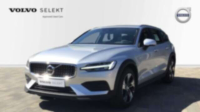 Volvo V60 CC V60 Cross Country Pro D3 AWD Geartronic diesel