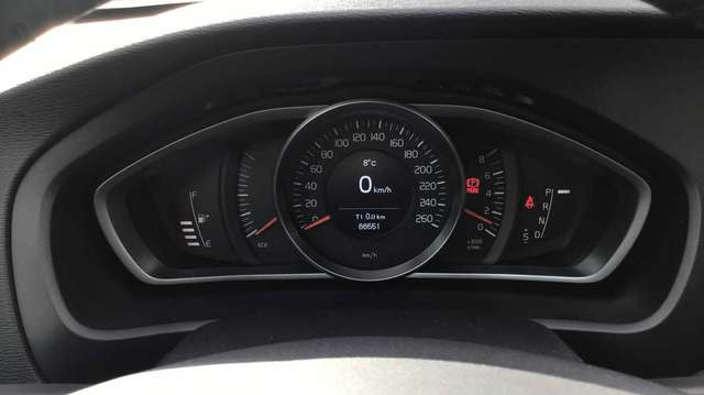 Volvo V40 T3 AUT Kinetic 12/15