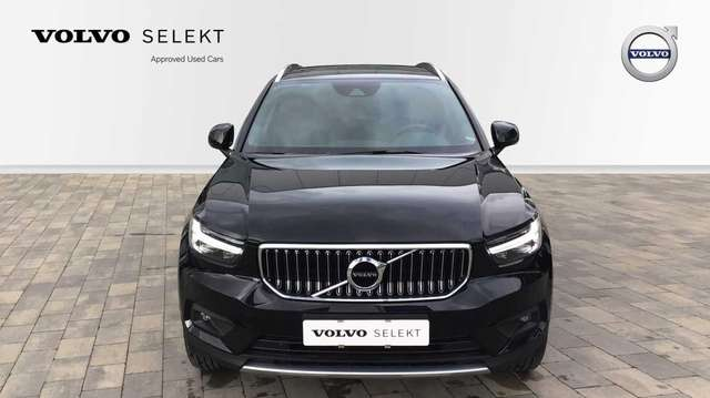Volvo XC40 Inscription T3 Geartronic 3/15