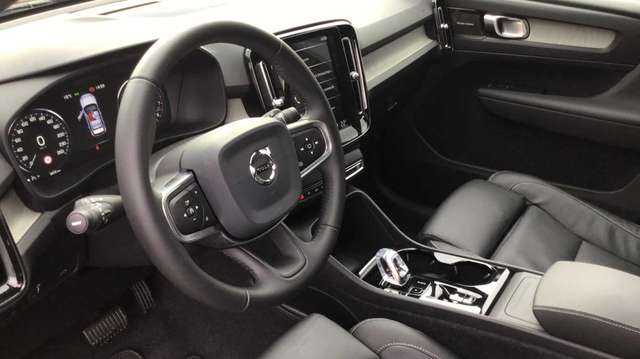 Volvo XC40 Inscription T3 Geartronic 5/15