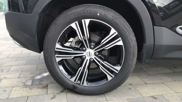 Volvo XC40 Inscription T3 Geartronic 10/15