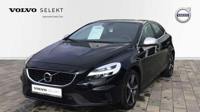 Volvo V40 Sport Edition D2 1/15