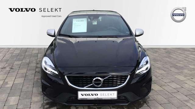 Volvo V40 Sport Edition D2 3/15