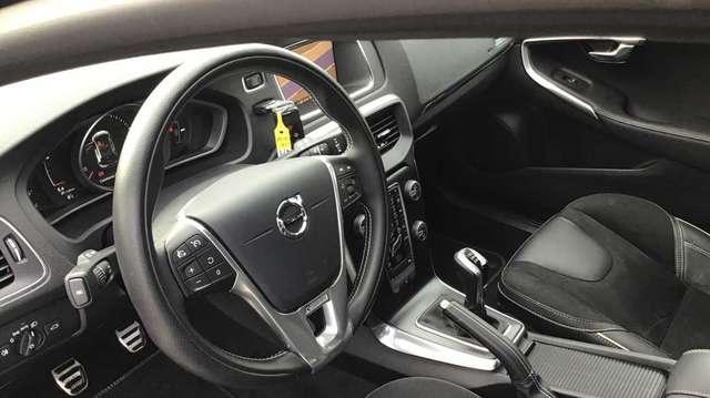 Volvo V40 Sport Edition D2 5/15