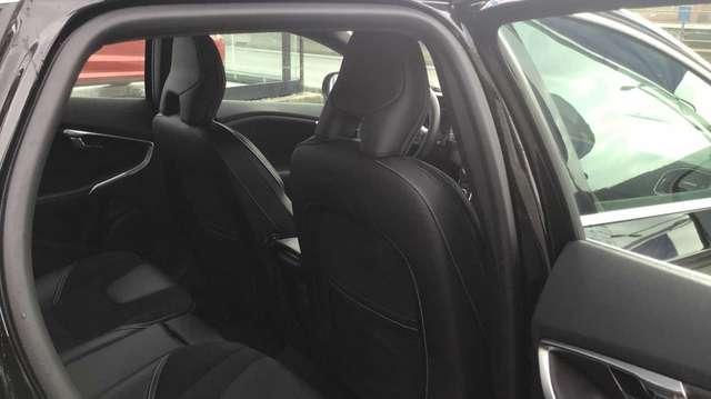 Volvo V40 Sport Edition D2 6/15