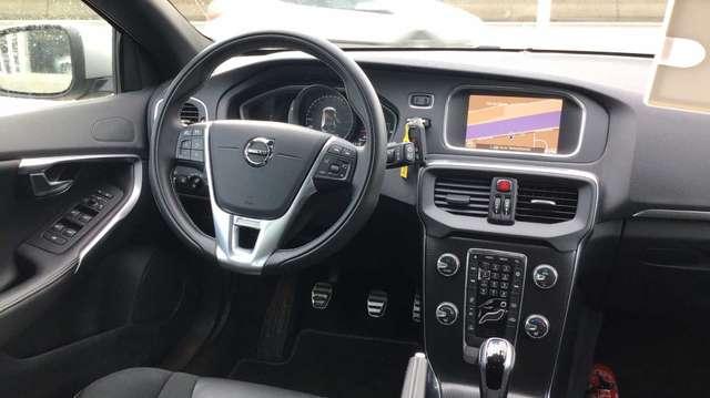 Volvo V40 Sport Edition D2 7/15