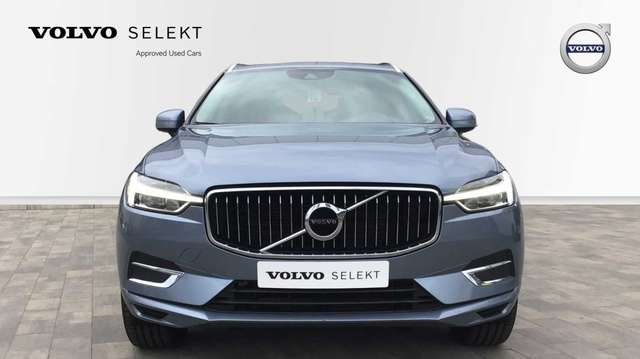 Volvo XC60 II Inscription D4 AWD Geartronic 3/15
