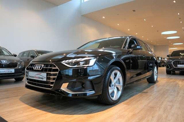 Audi A4 AVANT 40TDI 190PK*S-TRONIC ADVANCED*STOCK*TOP !!! 2/15