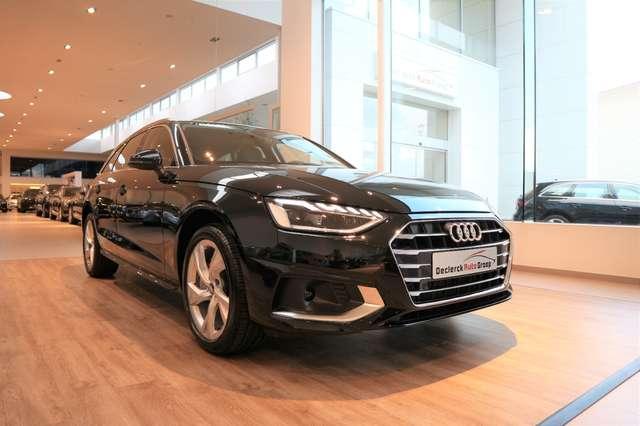 Audi A4 AVANT 40TDI 190PK*S-TRONIC ADVANCED*STOCK*TOP !!! 5/15