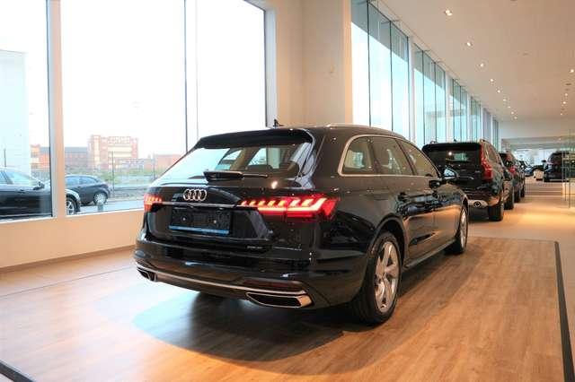 Audi A4 AVANT 40TDI 190PK*S-TRONIC ADVANCED*STOCK*TOP !!! 10/15