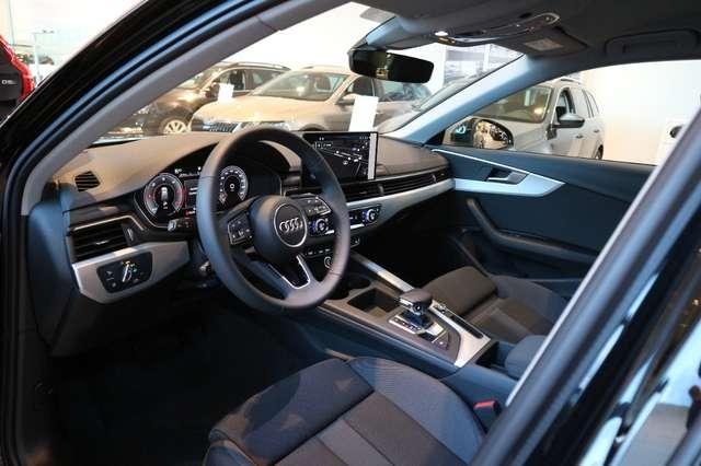 Audi A4 AVANT 40TDI 190PK*S-TRONIC ADVANCED*STOCK*TOP !!! 12/15