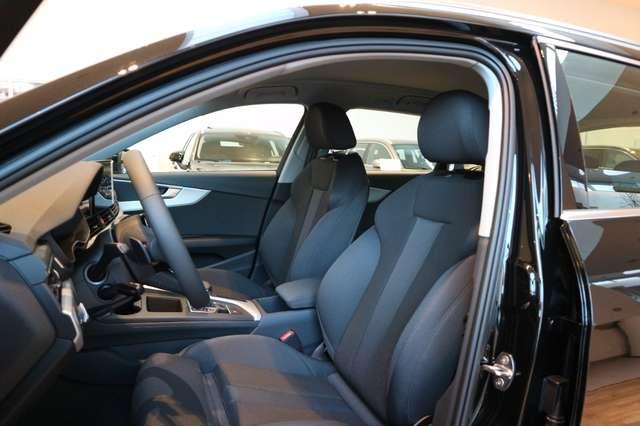 Audi A4 AVANT 40TDI 190PK*S-TRONIC ADVANCED*STOCK*TOP !!! 13/15