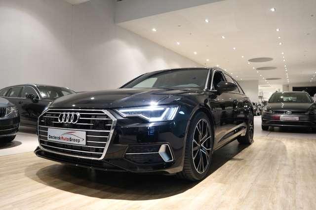 Audi A6 AVANT 45TDi QUATTRO S-LINE*VELE OPTIES*TOPWAGEN !! 1/15