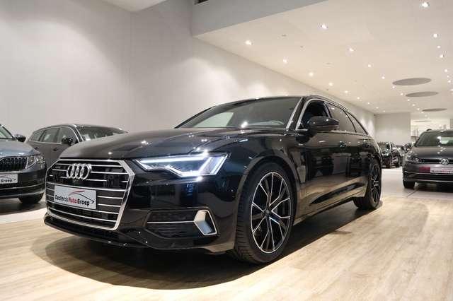 Audi A6 AVANT 45TDi QUATTRO S-LINE*VELE OPTIES*TOPWAGEN !! 2/15