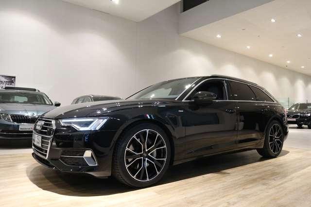 Audi A6 AVANT 45TDi QUATTRO S-LINE*VELE OPTIES*TOPWAGEN !! 3/15