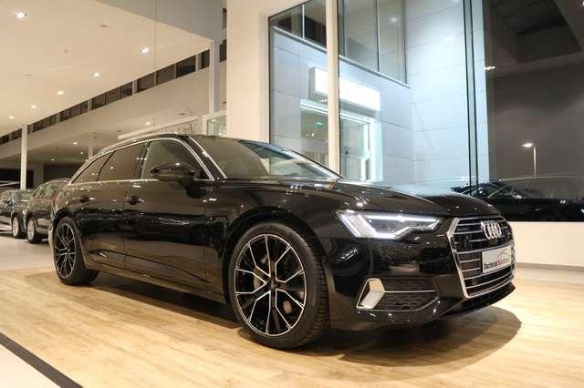 Audi A6 AVANT 45TDi QUATTRO S-LINE*VELE OPTIES*TOPWAGEN !! 4/15