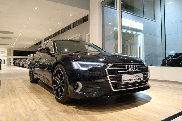 Audi A6 AVANT 45TDi QUATTRO S-LINE*VELE OPTIES*TOPWAGEN !! 5/15