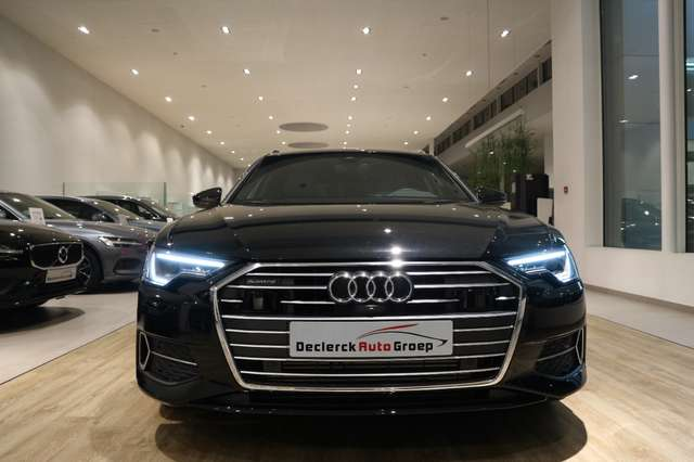 Audi A6 AVANT 45TDi QUATTRO S-LINE*VELE OPTIES*TOPWAGEN !! 6/15