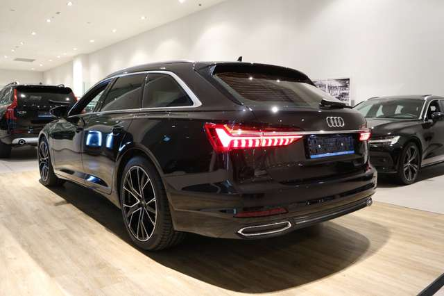 Audi A6 AVANT 45TDi QUATTRO S-LINE*VELE OPTIES*TOPWAGEN !! 7/15