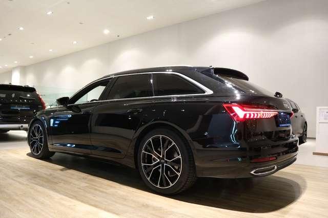 Audi A6 AVANT 45TDi QUATTRO S-LINE*VELE OPTIES*TOPWAGEN !! 8/15